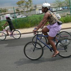 Thousands to Take the Bronx on Two Wheels