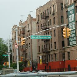 Fordham Conversations: Up and Down the Bronx's Grand Concourse