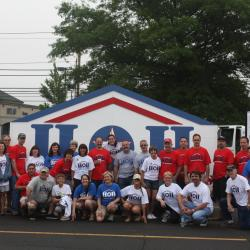 Vets And Volunteers To Help Aging CT Vets This Memorial Day Weekend