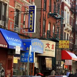 Manhattan's Chinatown Hosts Own Restaurant Week
