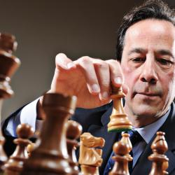 Understanding the Mind of a Famous Chess Player