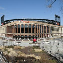 Highway Ramps to be Built Near Mets Stadium