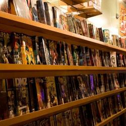 NYC Comics Museum Fighting for its Future