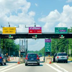 8 NYC Toll Scofflaws Owe $242,000