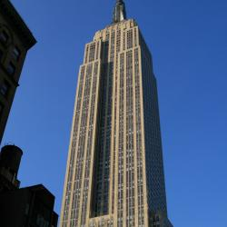 2 killed, 9 wounded outside Empire State Building