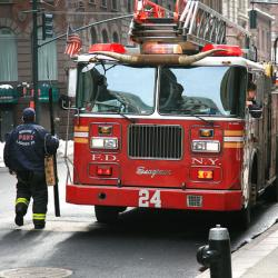FDNY Tries Data-Driven Approach