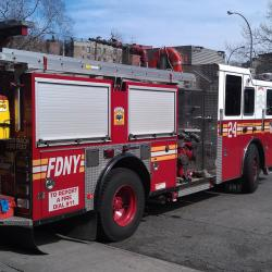 NYC Settles Gender Suit Against Fire Department