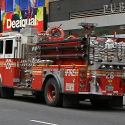 FDNY Urged to Hire More Women Firefighters