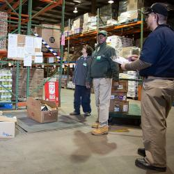 Initiative in Westchester County Aims to Reduce Food Waste