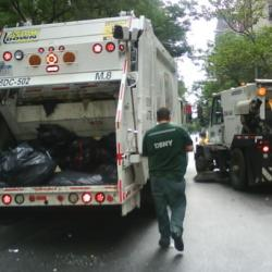NYC Group Files Complaint to Block Garbage Center