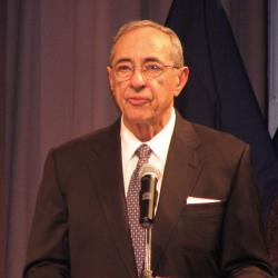 Mario Cuomo's Wake and Funeral to be Held in Manhattan