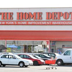 Home Depot Hacked?