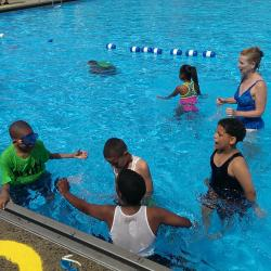 New York City Pools Open for the Summer