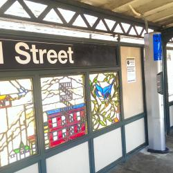 Subway Call Boxes Added to Bronx Stations