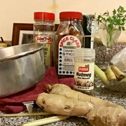 Strike a Chord: Use of Herbal Remedies in NYC Immigrant Communities Sparks Interest in Medical Research