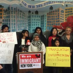 Schools Must Improve Translation Services, Says Immigrant Group