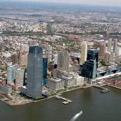 Jersey City files suit against the Port Authority