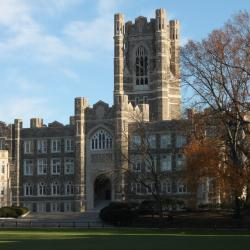 Fordham Conversations: Fordham University and the United States: A History