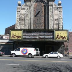 Brooklyn Movie Palace to Reopen as Theater