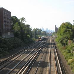 LIRR Track Project Gets Boost