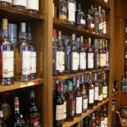 Conn. Committee Expected to Vote on Liquor Bill