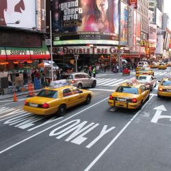 NYC Taxi Drivers To Get $1.3M