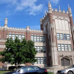 Using New Formula, NJ Sees Graduation Rate Dip