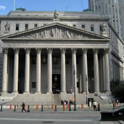 Woman Named Presiding Justice at NY Midlevel Court