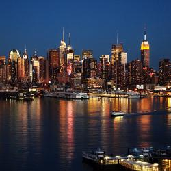 84 Percent of Residents Satisitied with Life in New York City, According to New Survey