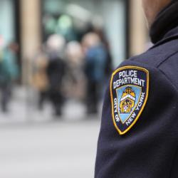 """After Paris, NYPD Expanding """"Active Shooter"""" Training"""