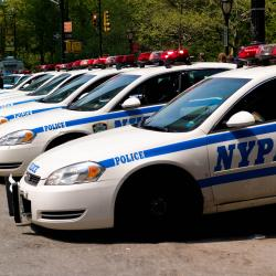 NY Lawmakers Propose Bulletproof Glass for Police Cars