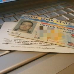 NY State Driver License Law to Boost Organ Donation