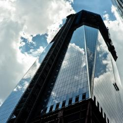 World Trade Center is Back on Top in NYC