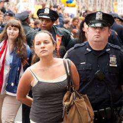 OWS Trials Could Change the Way Police Do Business