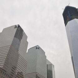 Change to Top of 1 WTC Raises Questions About Height