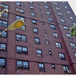 NYC Report Critical of Public Housing Agency