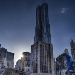 Pace University Expanding in Downtown Manhattan