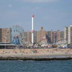 All NYC Beaches Open for Memorial Day Weekend
