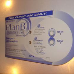 Parents Not Told NYC Schools Giving Morning-After Pill