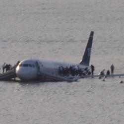 Passengers Mark 'Miracle On The Hudson's' 5-Year Anniversary