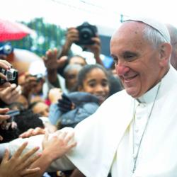 NYC Committee Wants Pope to Visit Bronx