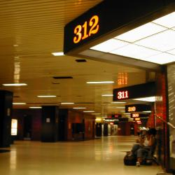 Fixes Promised for NYC Bus Terminal