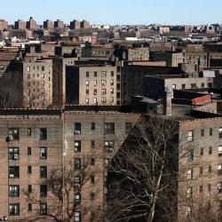 Report: NYC Public Housing Falls Short
