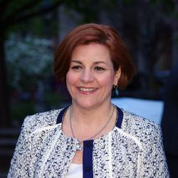 Up Close With NYC's Mayoral Candidates: Christine Quinn (D)
