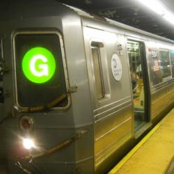 G Subway Line Shutting Down for 5 Weeks