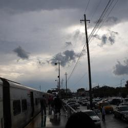 New York Town Gets Entire Summer's Worth of Rain