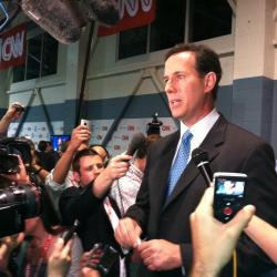 Former Presidential Candidate to Return to Conn.