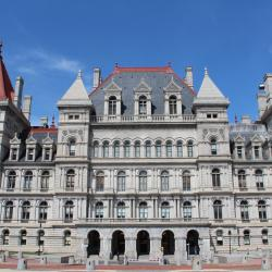 Advocate Blasts NY's New Plan to Protect Disabled