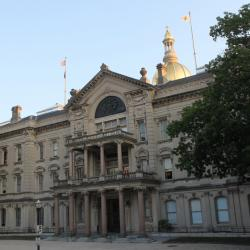 NJ Dems: State's Fiscal Woes Predate Sandy