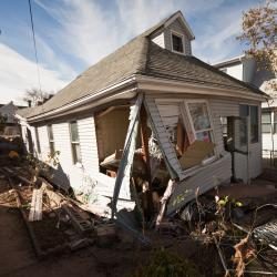 Federal Tax Breaks Proposed for Sandy Victims